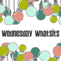 Wednesday-Whatsits-Button