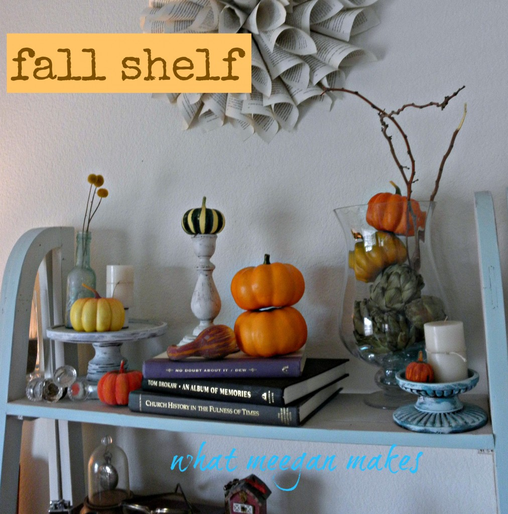 A Guide To Using Pinterest For Home Decor Ideas: Six Easy Fall Decor Ideas