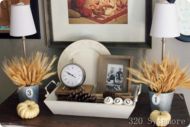 Her Fall Decorating Ideas My Friday Fave Pins 5 Meeganmakes