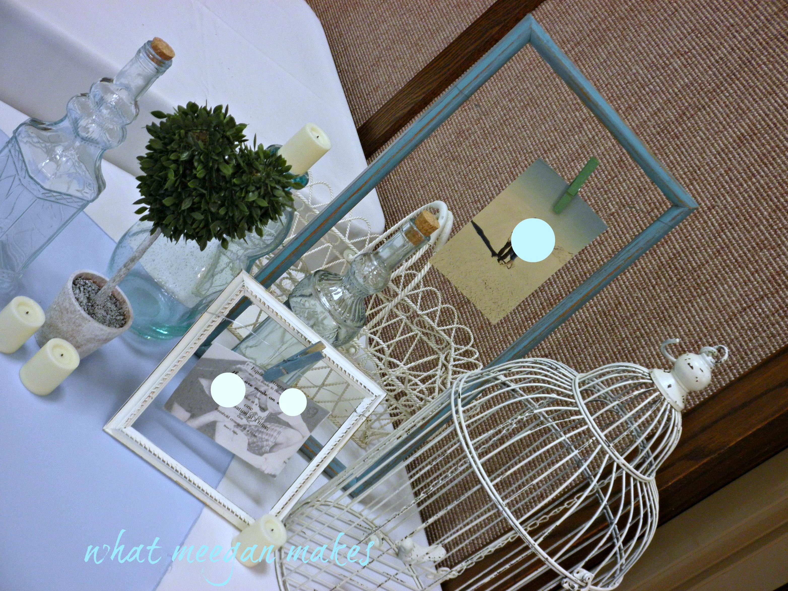 Decorating Ideas For Wedding Gift TableWedding Invitation Sample