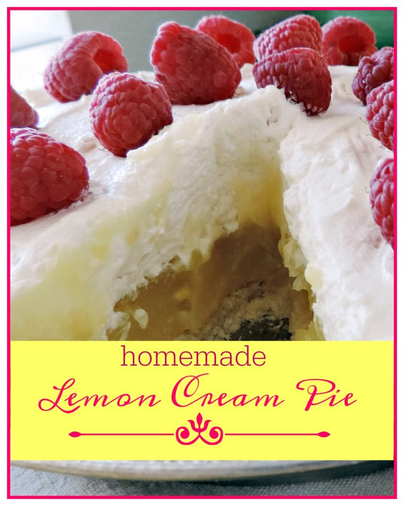 homemade-lemon-cream-pie-from-scratch