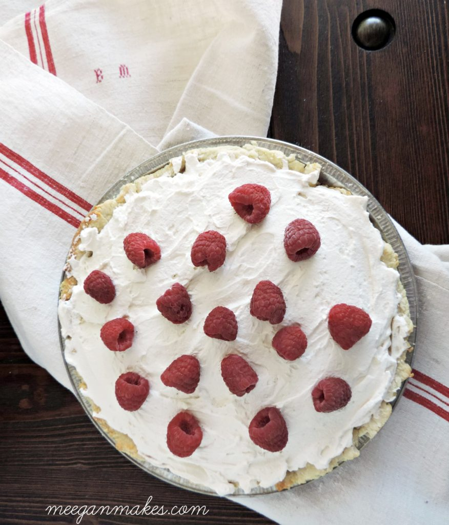 lemon-cream-pie-topped-with-raspberries