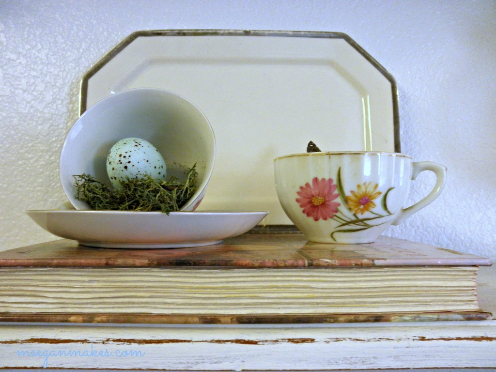 Seven Ideas To Decorate For Easter Using Easter Eggs
