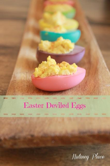 20 Creative & Festive Easter Ideas