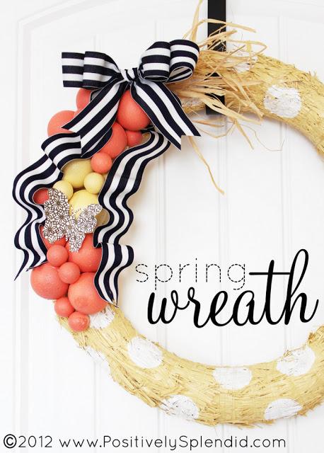 ffspring wreath title