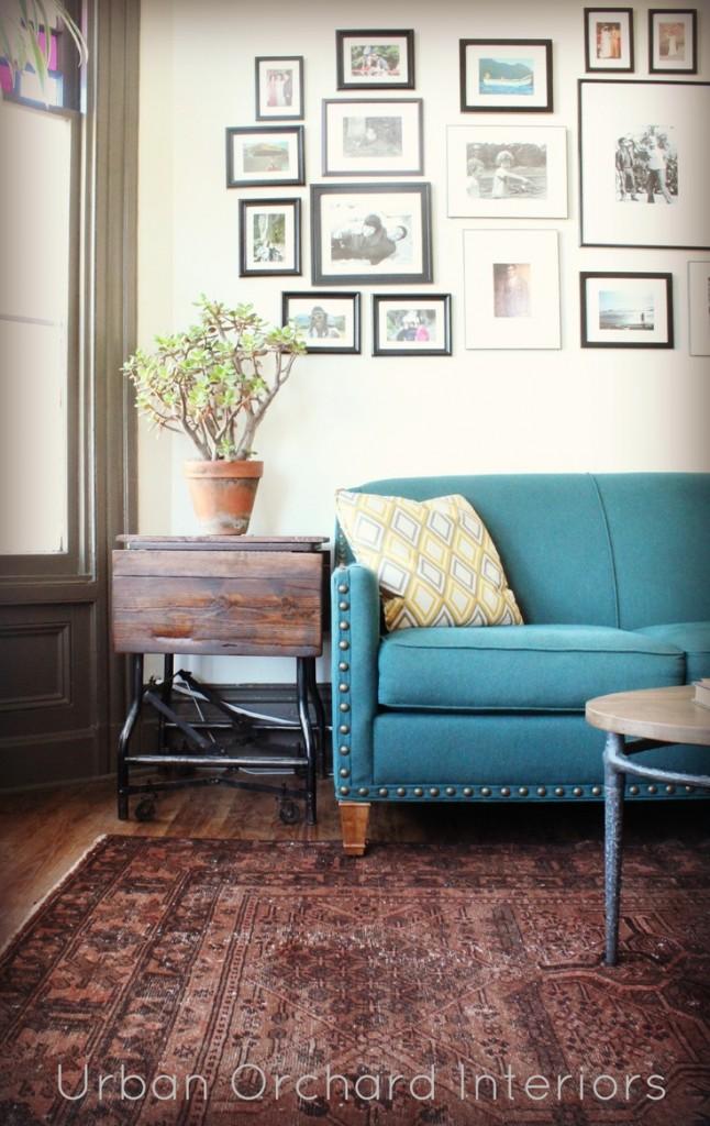 I Ve Got The Monday Blues Sofa Style