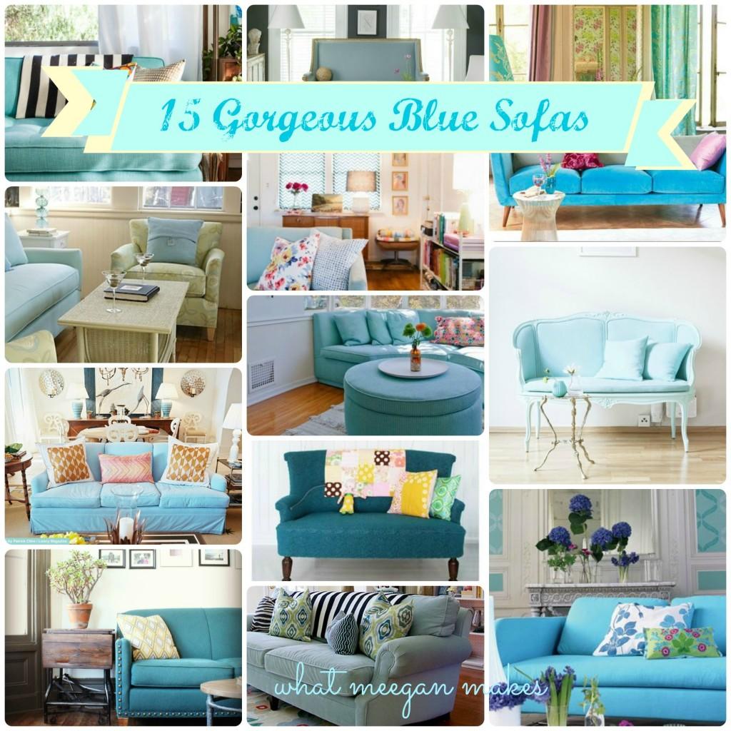 I've Got The Monday Blues-Sofa Style