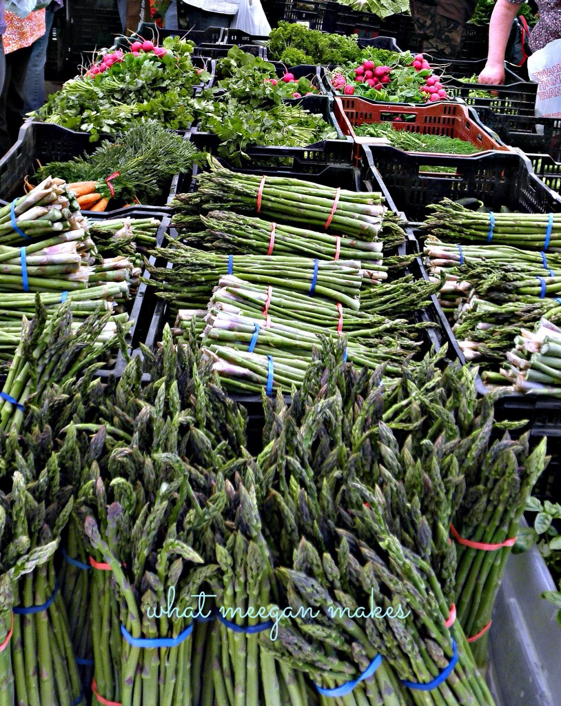 Field Trip Friday-To The Farmers Market