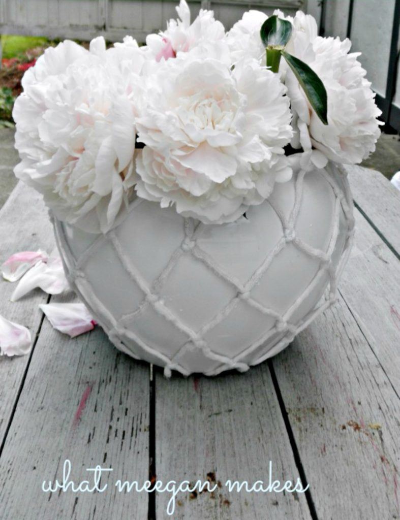 Pottery Barn Knock-off Vase