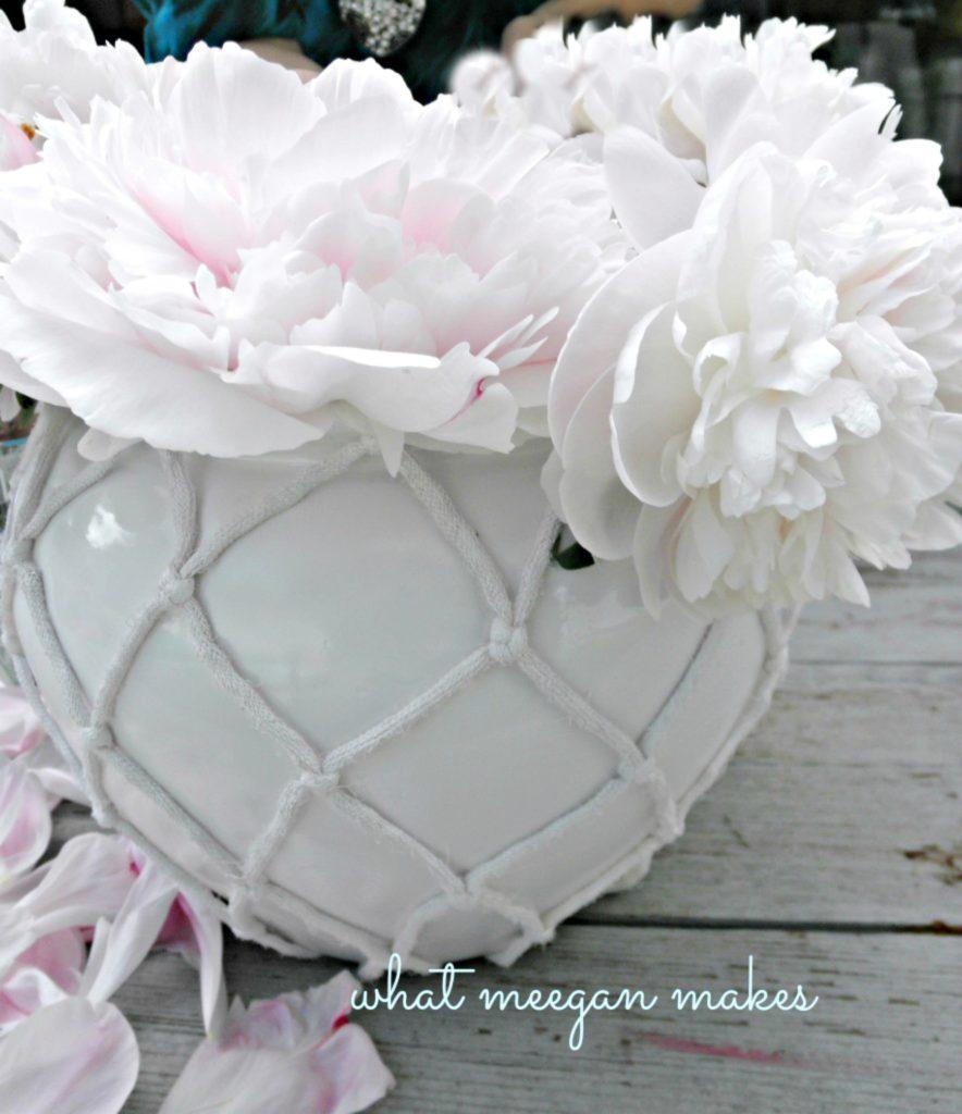 Pottery Barn Vase