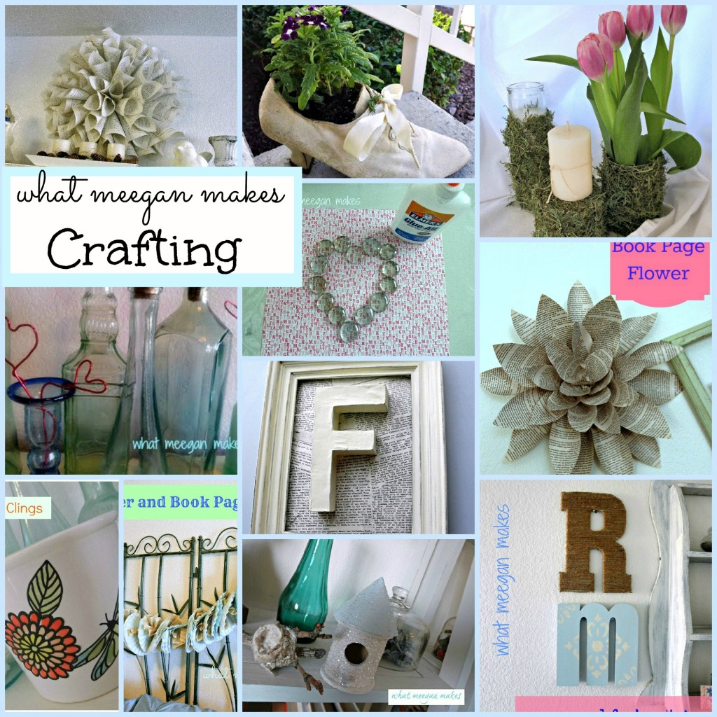 craftingPicMonkey Collage