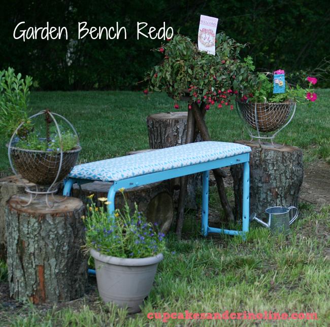 Garden-Bench-Redo