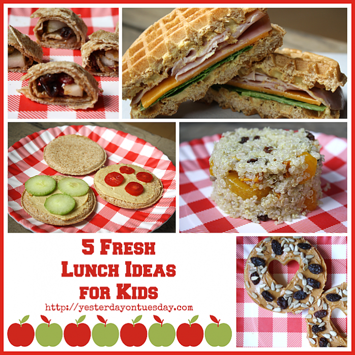 5-Fresh-Lunch-Ideas-for-Kids-Graphic1-698x698