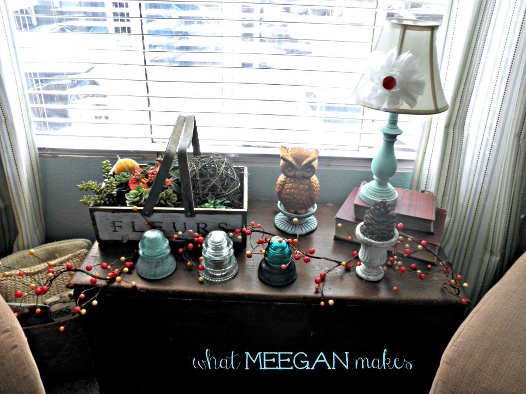 What Meegan Makes Fall Tour