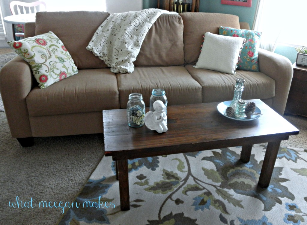 Living Room Update, Thrifting and Deals