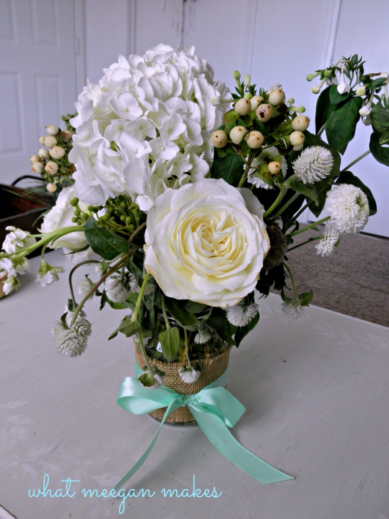 What Do You Do With Extra Wedding Flowers?