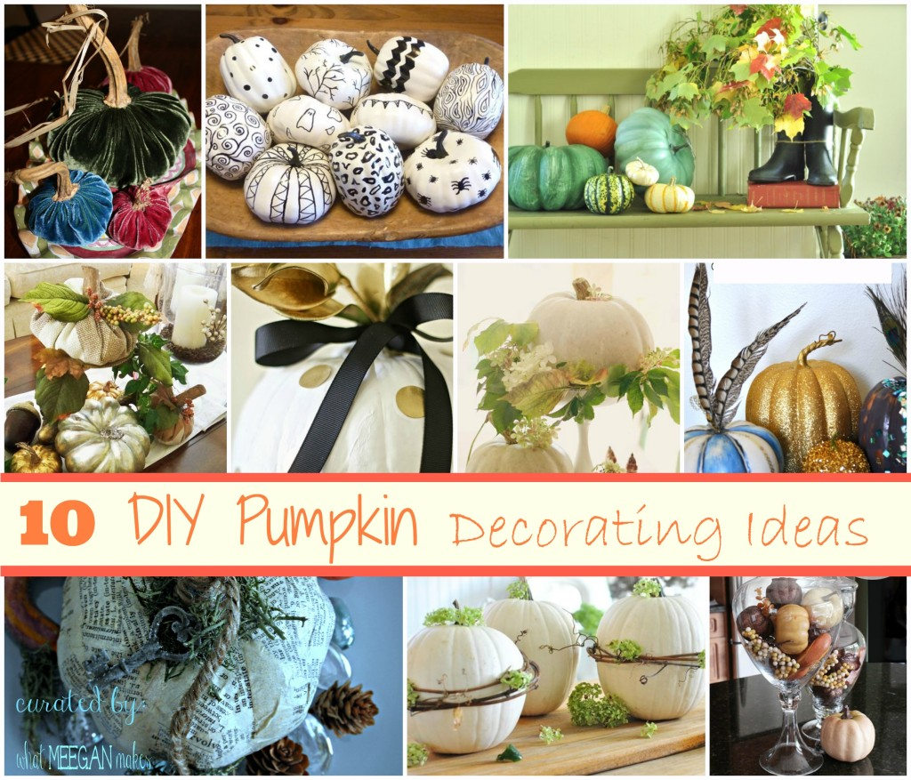 53 Fall Ideas, Colors and Crafts