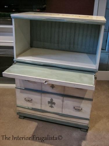 Dresser Open