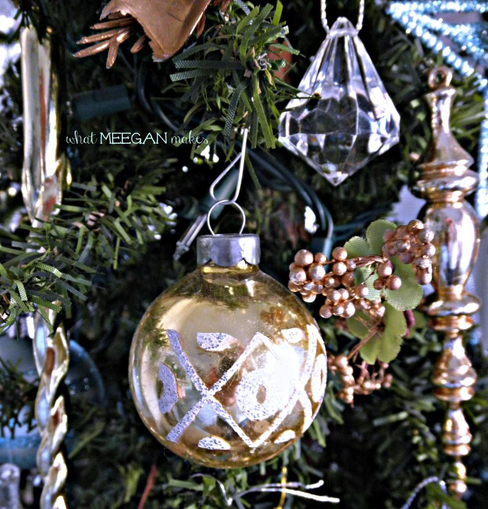 12 Days of Christmas Home Tour