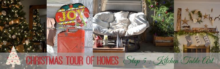 stop 5 kitchen table art