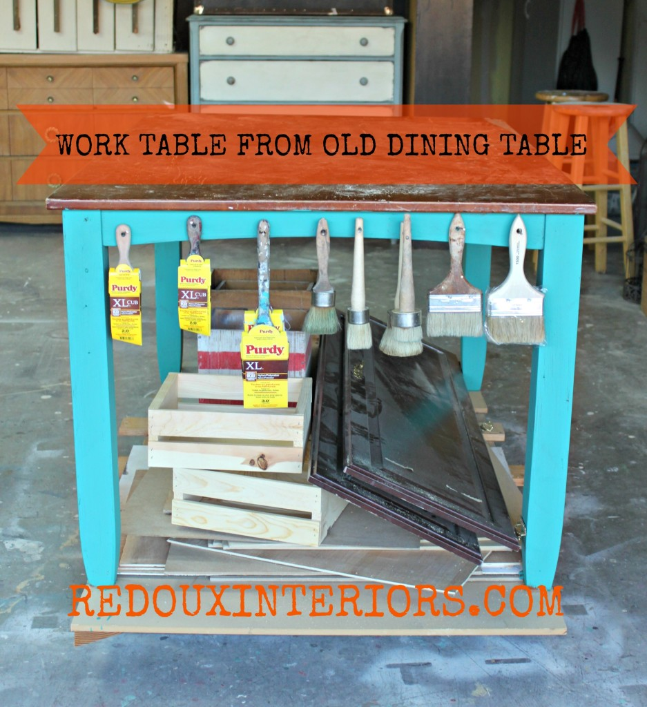 Dining-Table-to-Work-Table-with-brushes-Redouxinteriors