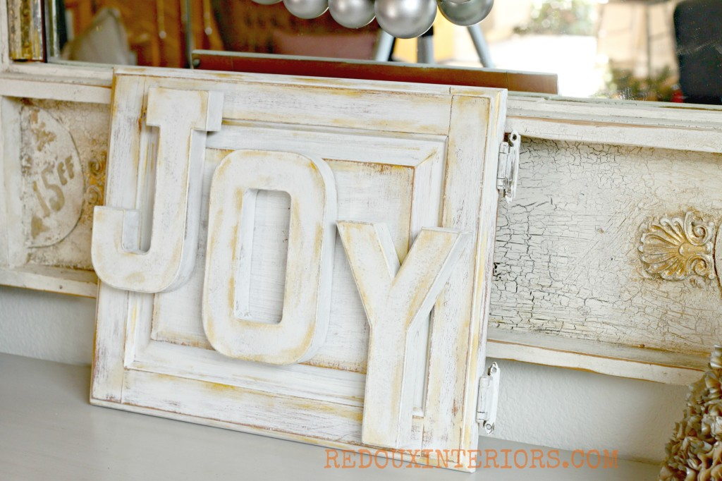Joy-Sign-on-Cabinet-Door-t-Redouxinteriors