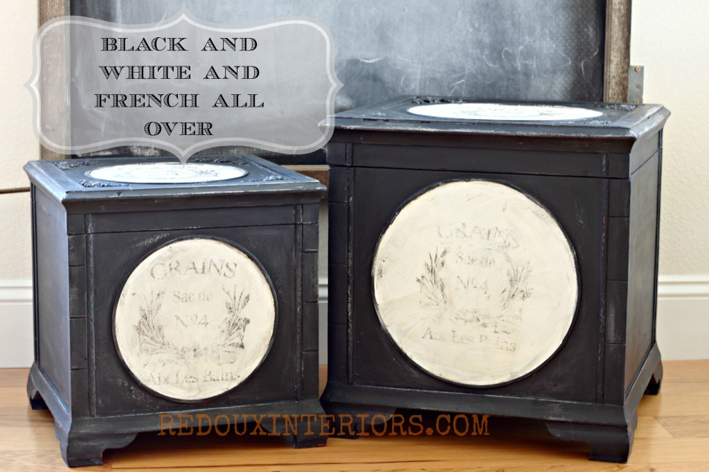 Black-and-White-French-Boxes-with-label-Redouxinteriors-1024x682