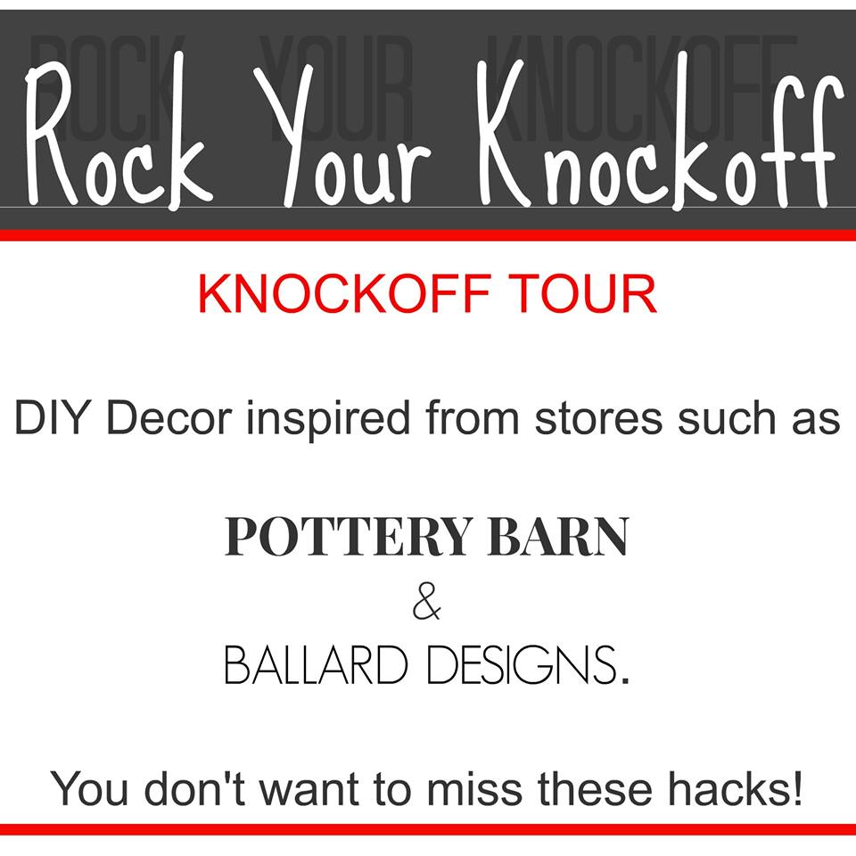 Knockoff Tour