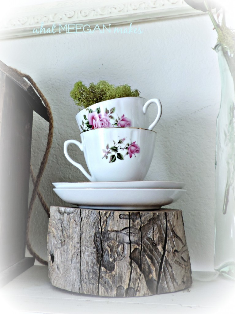 Teacups and Saucers Collection