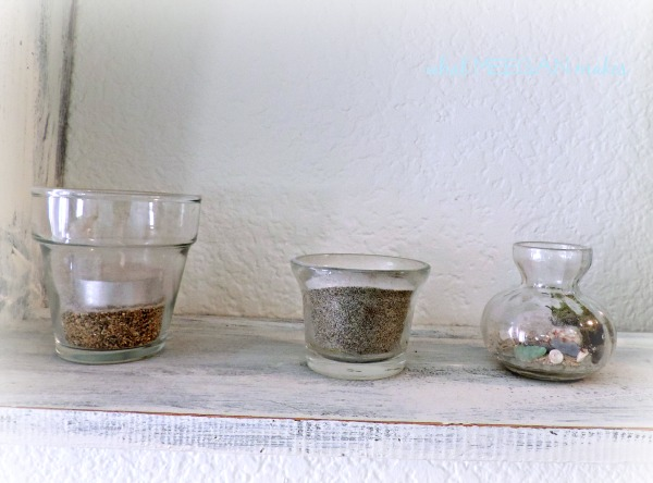 Ideas for Decorating with Sand and Shells