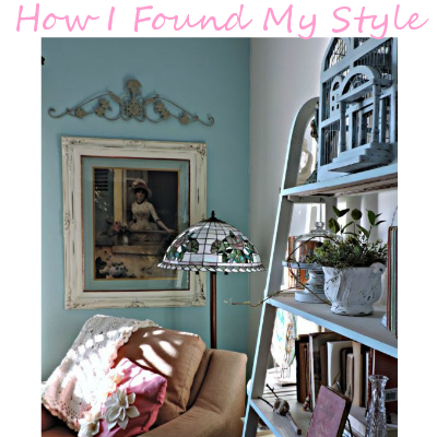 How I Found My Style