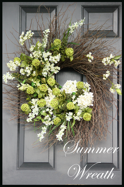Summer Wreath 2012 Title Page BLOG