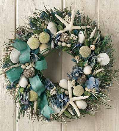 seashore-wreath