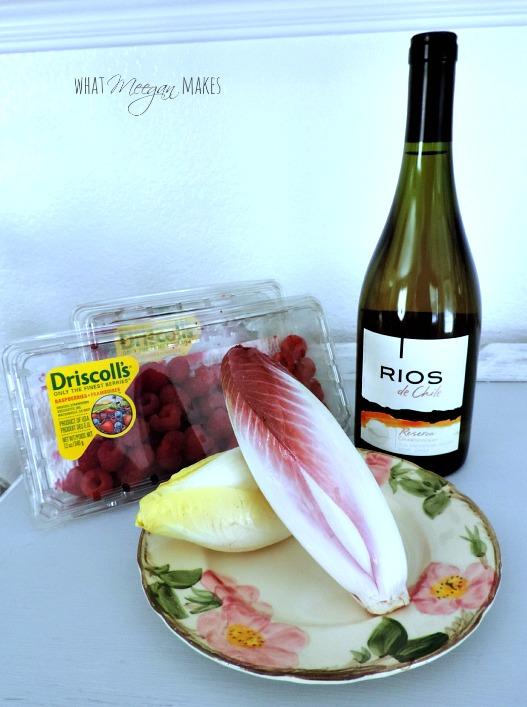 Driscolls and Rios de Chile