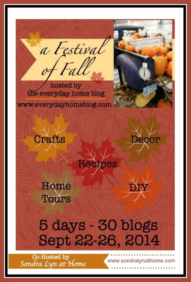 A Festival of Fall