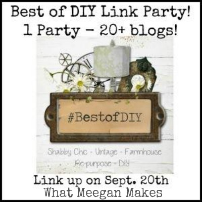 #BestofDIY Party Invitation