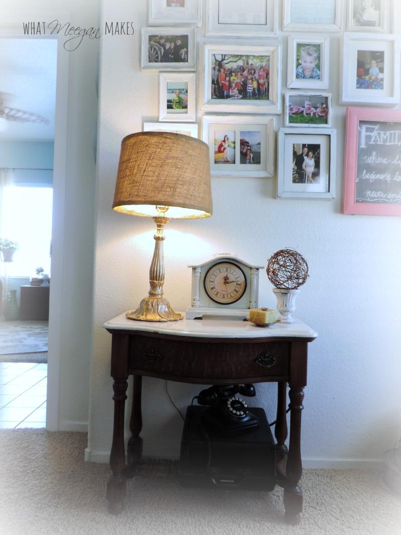 Lamps Plus Knock-off Lamp