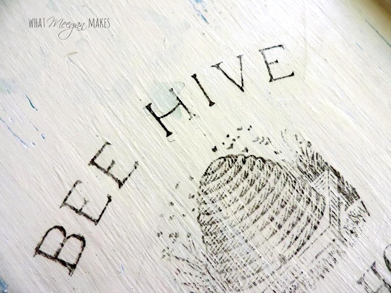 Beehive Printable