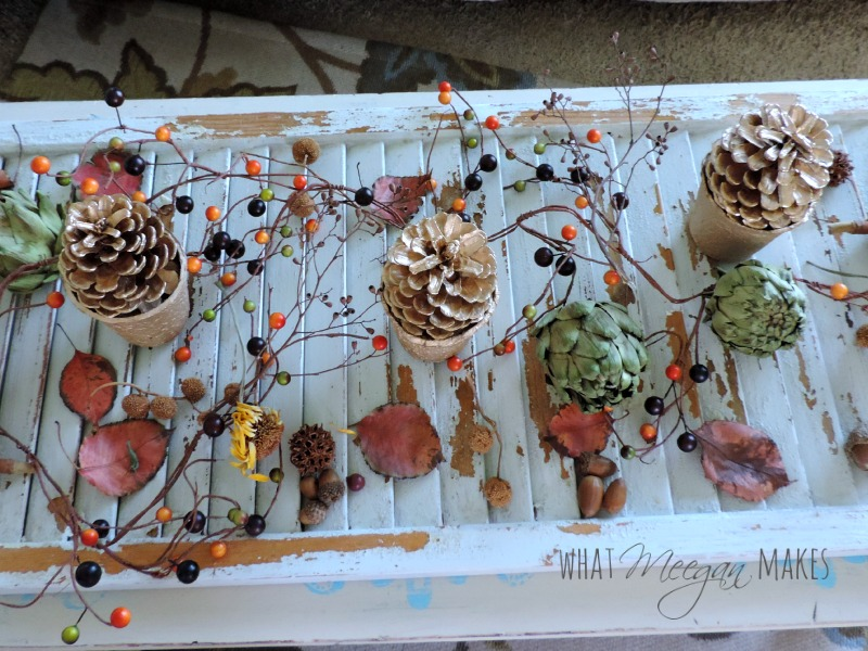 10+ Last Minute Thanksgiving Decor Ideas