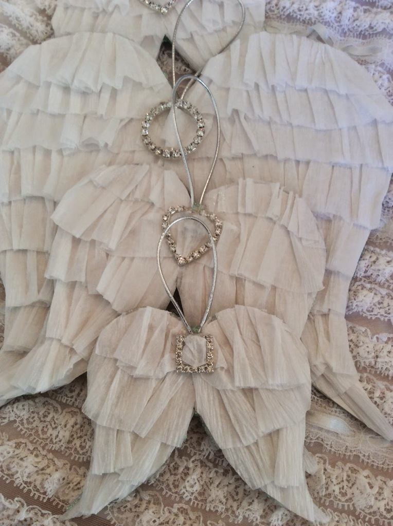 Inspiration Monday-Angel Wings