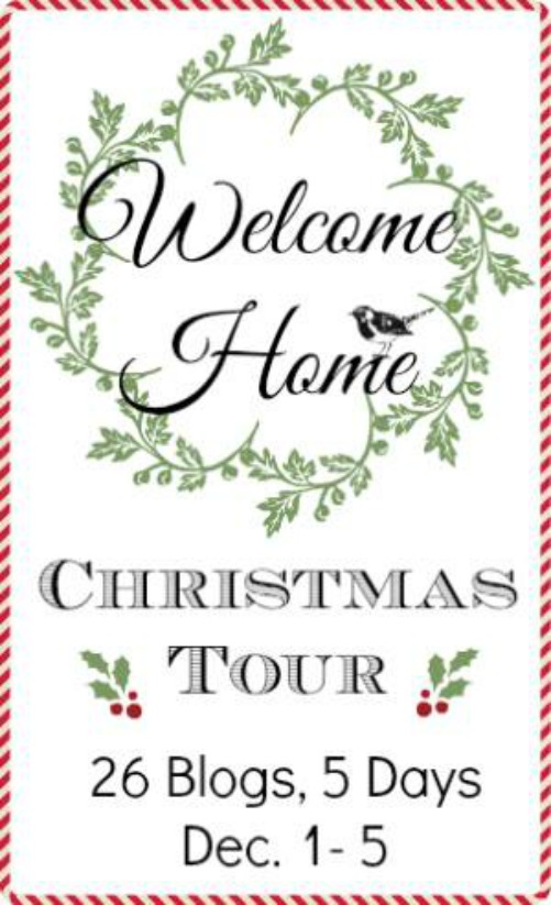 Welcome Home Christmas Tour