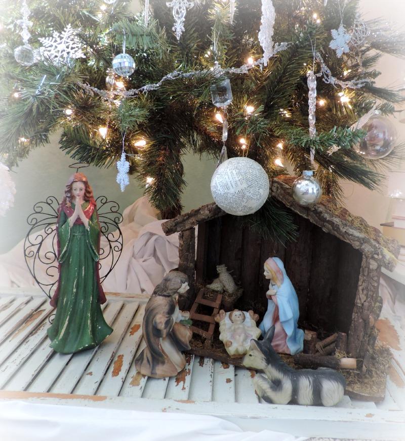 Christmas Nativity2014