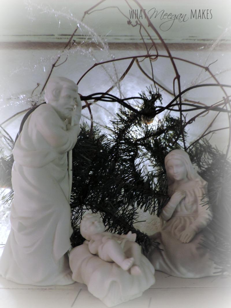 White Nativity