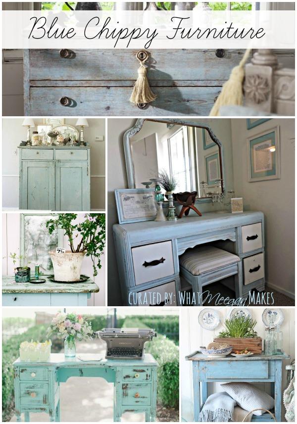Blue Chippy Furniture