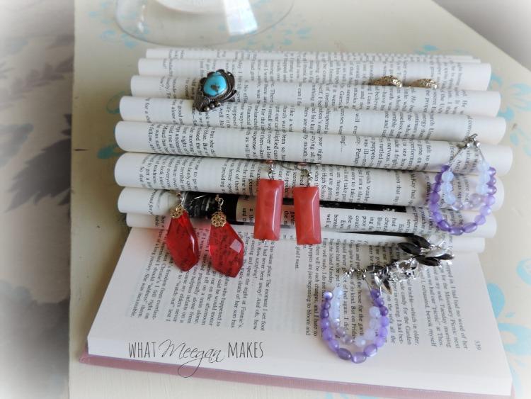 Jewelry Organization (1)