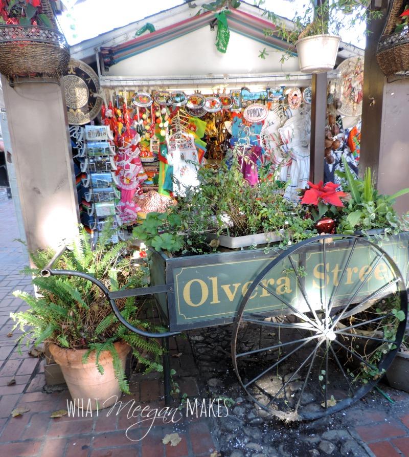 Olvera Street1