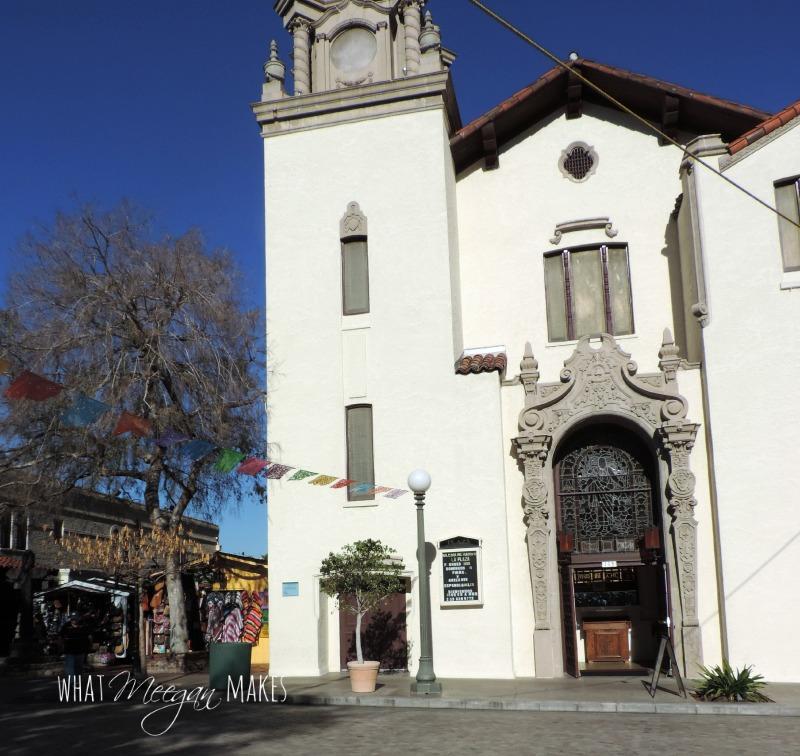 Olvera Street10