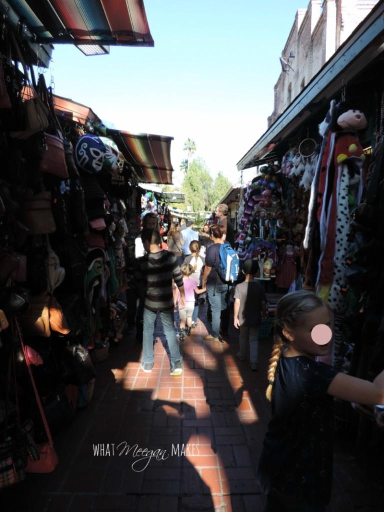 Olvera Street12