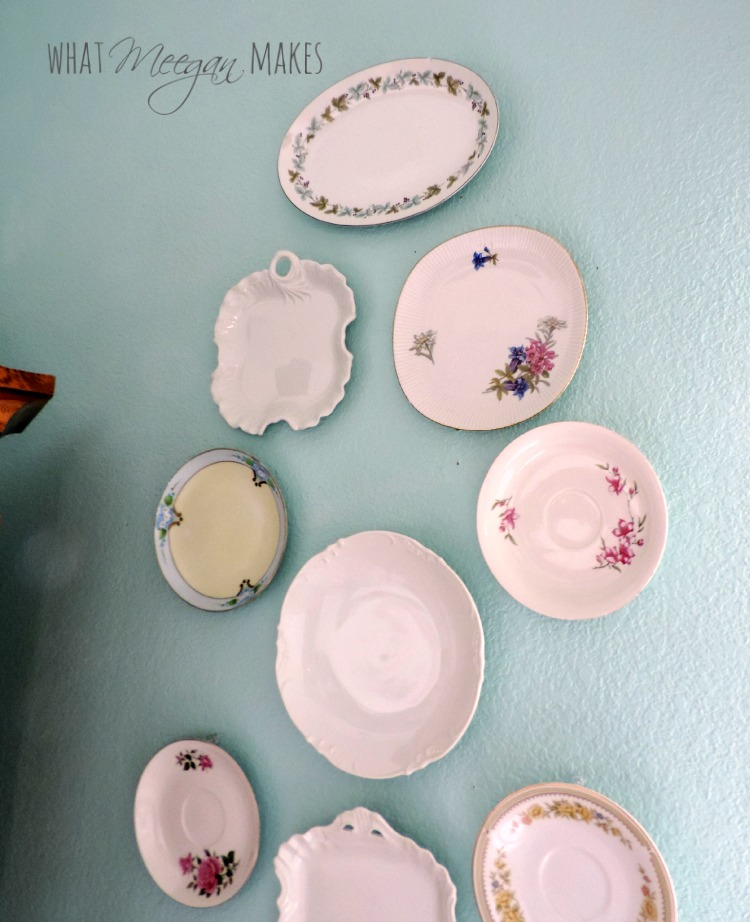 Plate Gallery Top