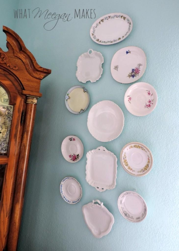 Plate Gallery by What Meegan Makes